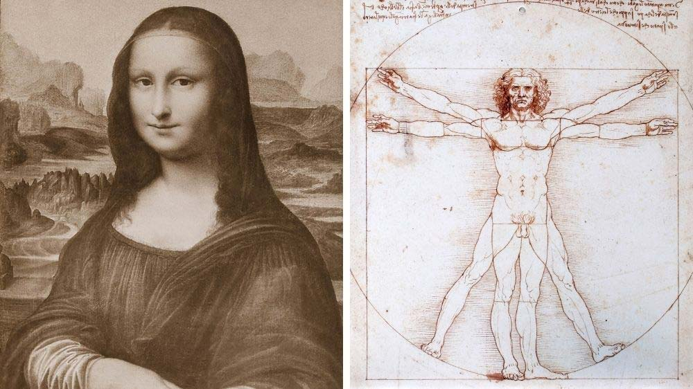 Artists vs. Scientists: Are they really that different?