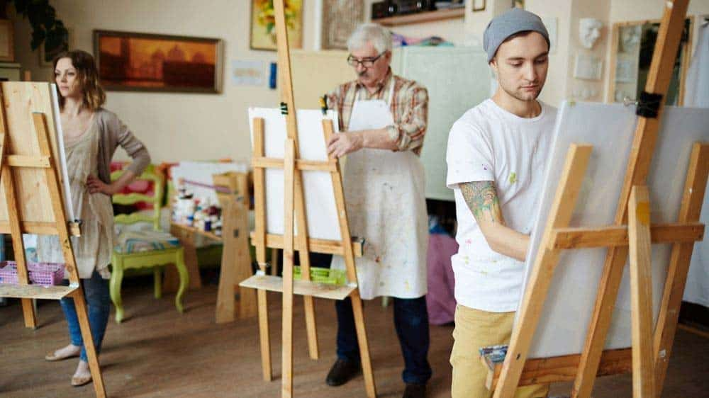 Why are art schools so expensive?