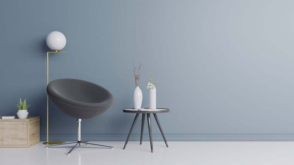 Furniture design is an example of applied art.
