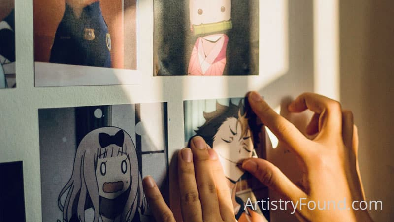 Why Art Schools Hate Anime [Solved!]
