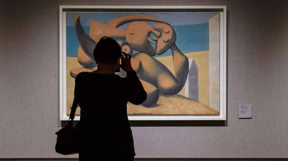 What's the cheapest Pablo Picasso painting?